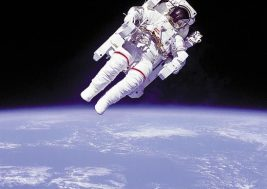 Untethered Spacewalk