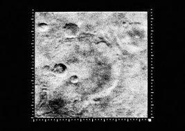 Creates On Mars