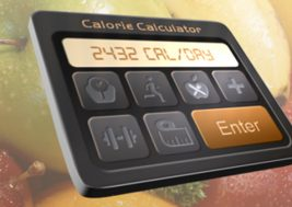 Calculate Daily Calories