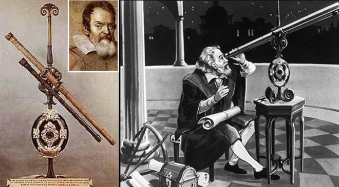 The Most Expensive & Amazing Telescopes In History