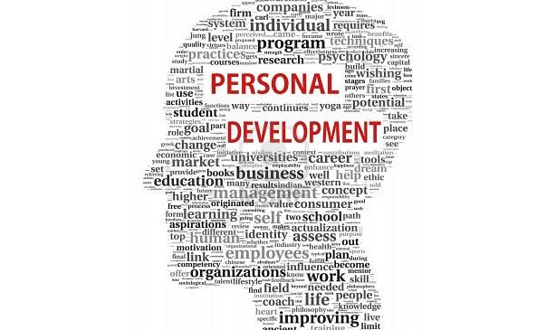 5 Personal Development Tips