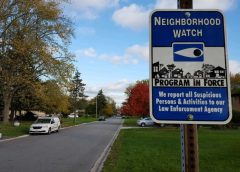 Neighborhood Crime Watch Guide